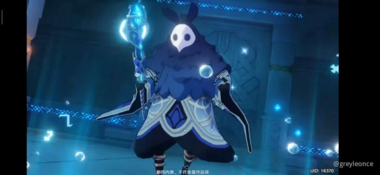 I Realized Something About These Abyss Mages Genshin Impact Official Community
